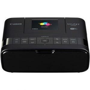 Canon Compact Printer Selphy Cp1200