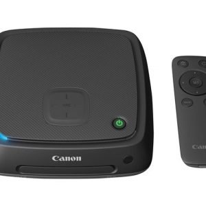 Canon Connect Station Cs100 Digitaalinen Multimedia Vastaanotin 1 Tt