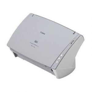 Canon Dr-c130 Document Scanner A4 Duplex 30ppm 50s