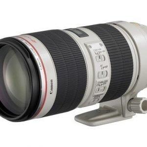 Canon Ef Telezoom