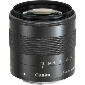Canon Ef-m 18-55/3