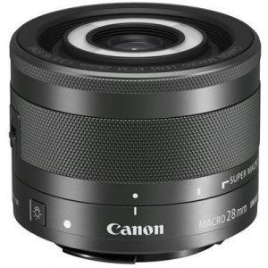 Canon Ef-m 28/3