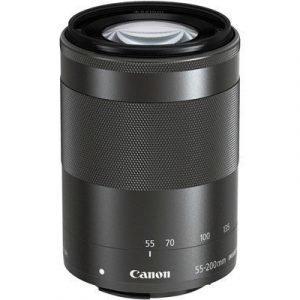 Canon Ef-m Telezoom