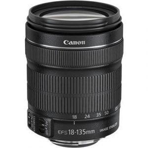 Canon Ef-s 18-135/3
