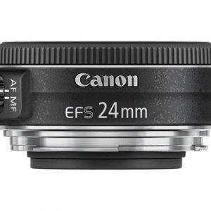 Canon Ef-s Objektiivi