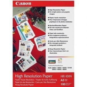 Canon Hr-101