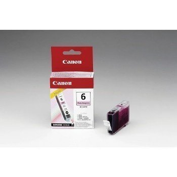 Canon I 860 Pixma IP 8500 Inkjet Cartridge BCI-6PM Photo Magenta