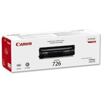 Canon I-SENSYS LBP 6200 D Toner 3483B002AA Black