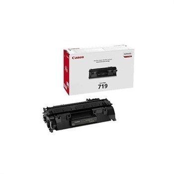 Canon I-SENSYS LBP-6300 DN Toner CRG 719H Black
