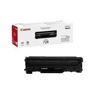 Canon I-SENSYS MF-4410 Toner CARTRIDGE 728 Black