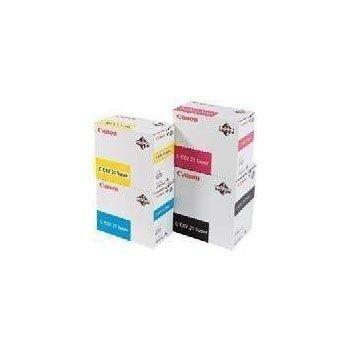 Canon IRC 2880 Toner C-EXV21 Yellow