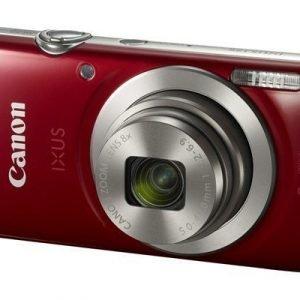 Canon Ixus 175 Punainen