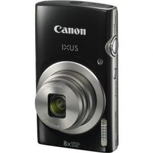 Canon Ixus 185 Musta