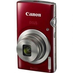 Canon Ixus 185 Punainen