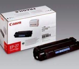 Canon Laserbase MF 3110 LBP-3200 Toner EP-27 Black