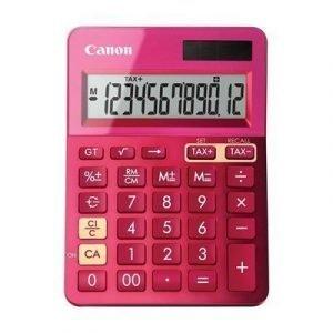 Canon Laskin Ls-123k-mpk Metallic Vaaleanpunainen