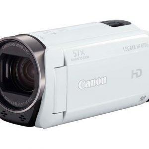 Canon Legria Hf R706 Valkoinen
