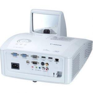 Canon Lv Wx300ust Dlp-projektori 1280 X 800 3000lumen(ia)
