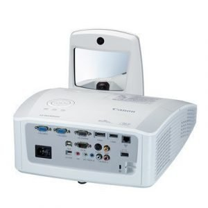 Canon Lv Wx300usti Dlp-projektori 1280 X 800 3000lumen(ia)