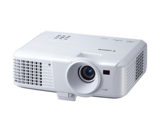 Canon Lv Wx320 Dlp-projektori 1280 X 800 3200lumen(ia)