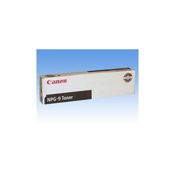 Canon NP 6016 6521 6621 Toner NPG-9 Black