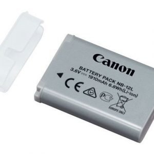 Canon Nb 12l