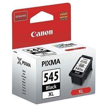 Canon PG-545XL Mustepatruuna PIXMA iP2850 MG2450 MG2550 MG2950 Musta