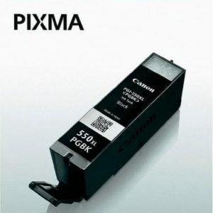 Canon PGI-550XL musta