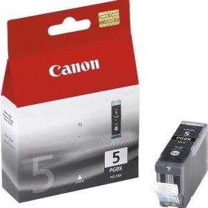 Canon PGI-5BK musta