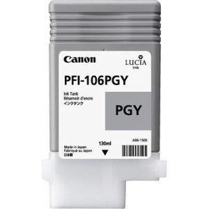 Canon Pfi-106 Pgy