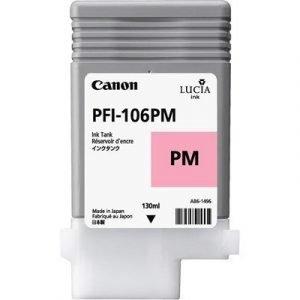 Canon Pfi-106 Pm