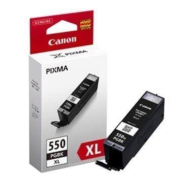 Canon Pixma 550PGBKXL Mustekasetti MG 7150 Musta