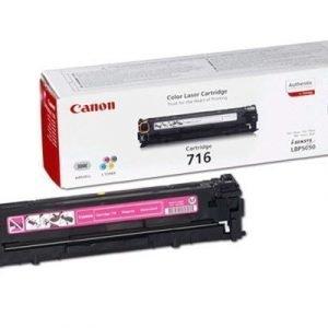 Canon Värikasetti Magenta 1.5k Type 716 5050
