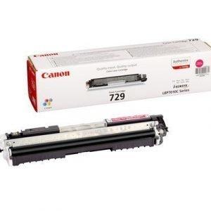 Canon Värikasetti Magenta 729m 1k Lbp7010c/lbp7018c