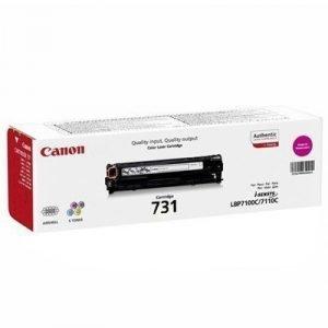 Canon Värikasetti Magenta 731 1