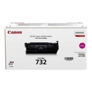 Canon Värikasetti Magenta 732 6