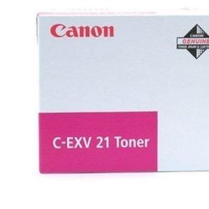 Canon Värikasetti Magenta C-exv21 Irc 2880