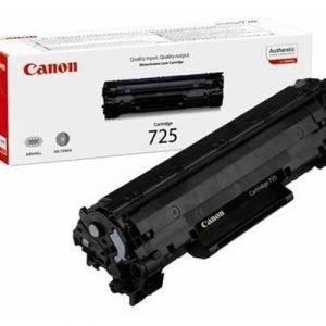 Canon Värikasetti Musta 1