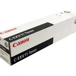 Canon Värikasetti Musta 20k Type C-exv11