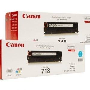 Canon Värikasetti Musta 3