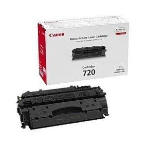 Canon Värikasetti Musta 5k Mf6680dn