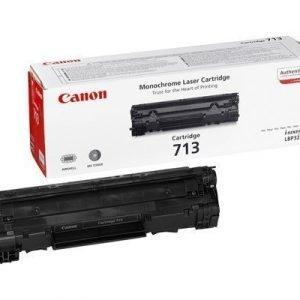 Canon Värikasetti Musta 713 2k Lbp 3250