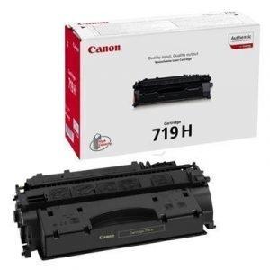 Canon Värikasetti Musta 719h 6