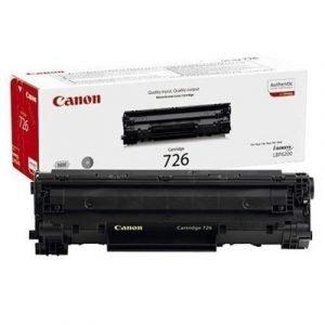 Canon Värikasetti Musta 726 2.1k Lbp-6200d