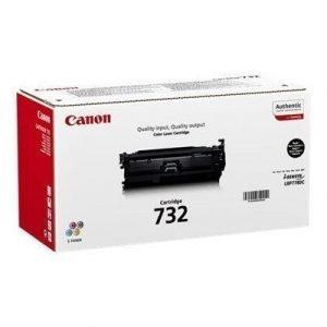 Canon Värikasetti Musta 732 6