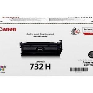 Canon Värikasetti Musta 732h 12k Lbp7780cx