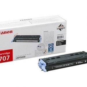Canon Värikasetti Musta Crt-707 Lbp5000