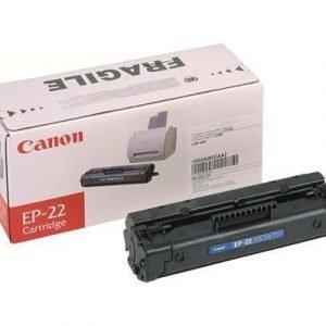 Canon Värikasetti Musta Ep-22 Lbp-800/810