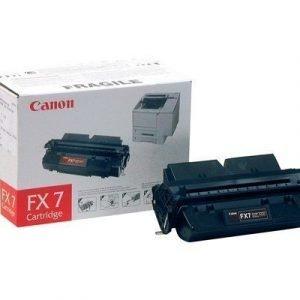 Canon Värikasetti Musta Fx-7 L2000