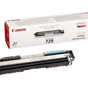 Canon Värikasetti Syaani 729c 1k Lbp7010c/lbp7018c